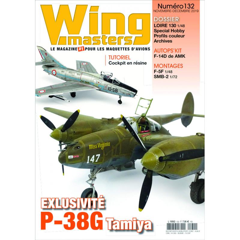 Wingmasters n°132 Wingma33