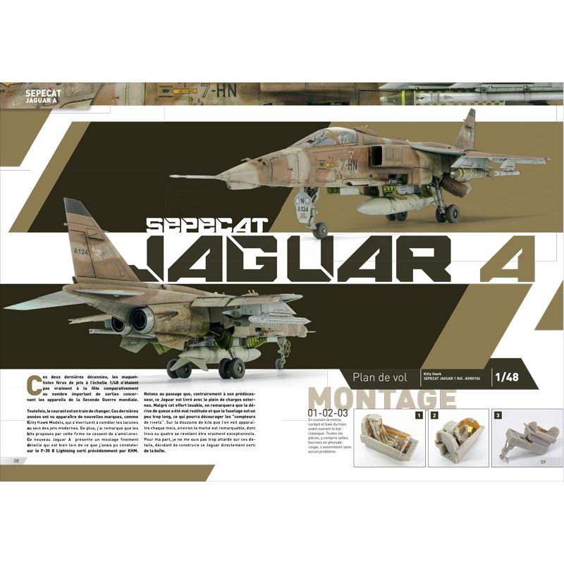 Wingmasters Hors-Série N°02 Wingma39