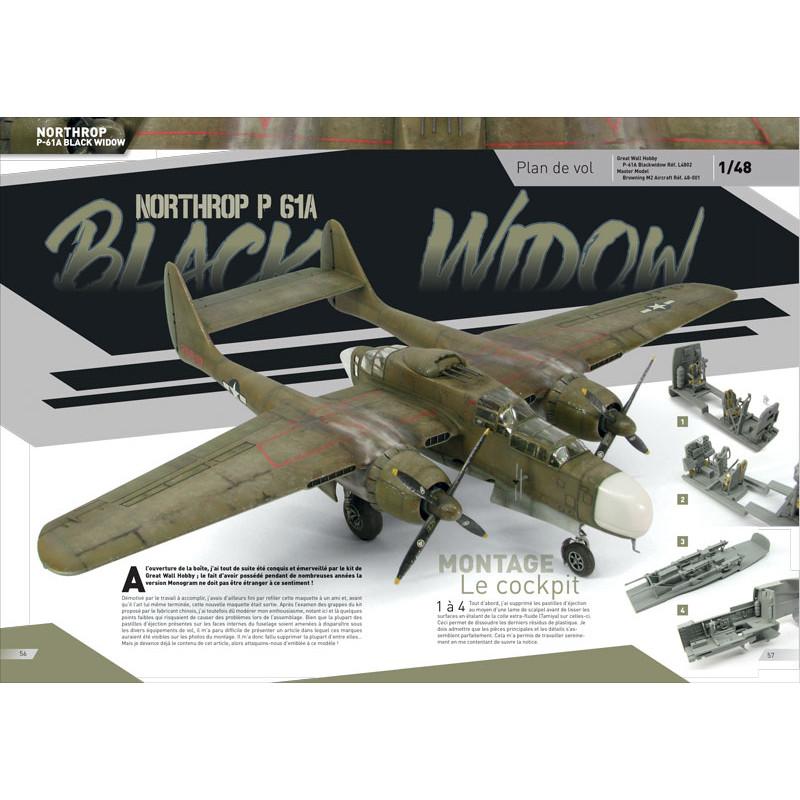 Wingmasters Hors-Série N°02 Wingma42