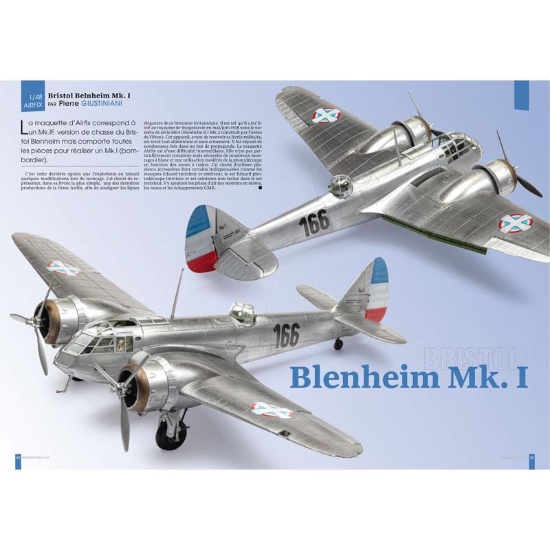Wingmasters n°133 Wingma45