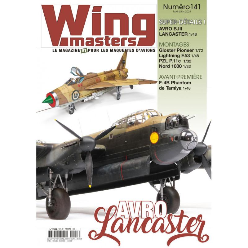 Wingmasters n°141 Wingma83