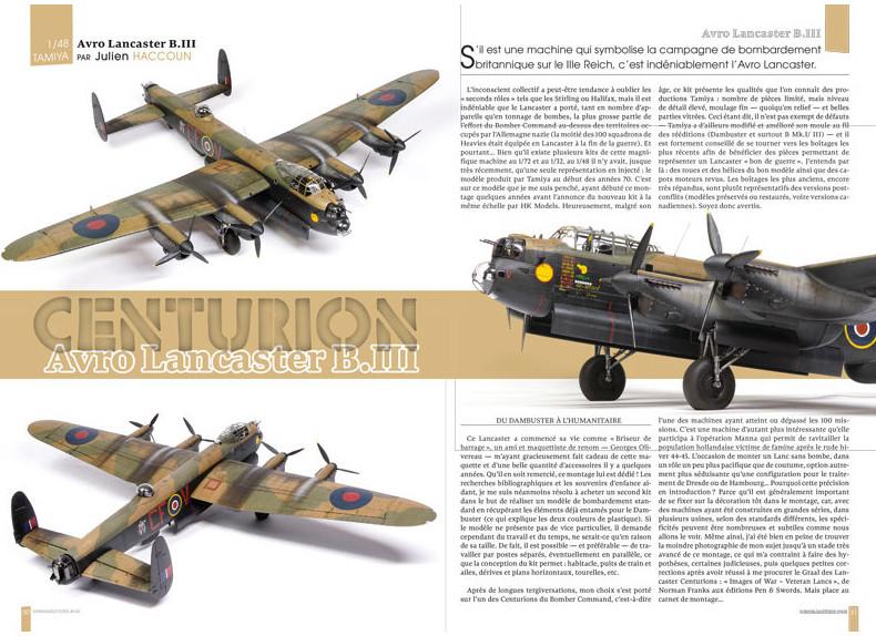 Wingmasters n°141 Wingma85