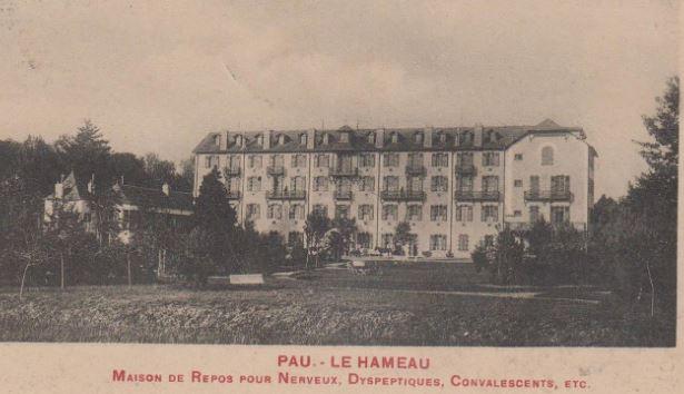 Quartier PISSARD SANTARELLI. 710