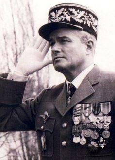 général de corps d'armée Jacques  Lemaire Gzonzo10