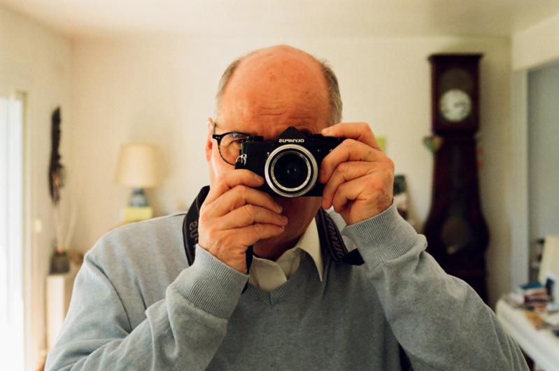 Kodak Portra 800 18270011