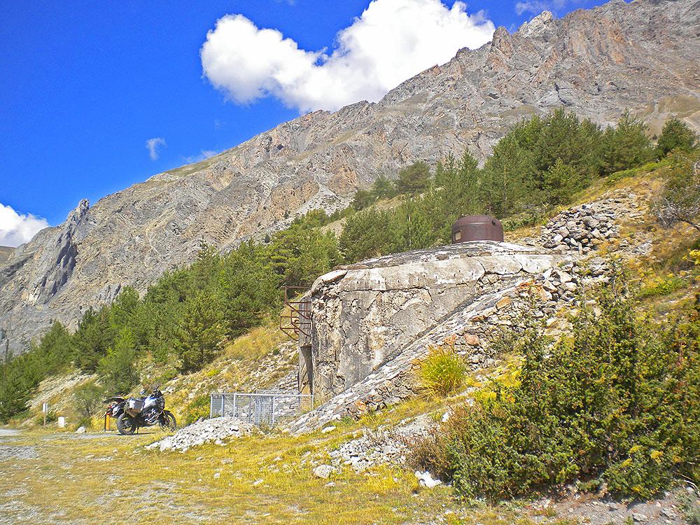 Les Alpes du sud par les pistes Dscn7910