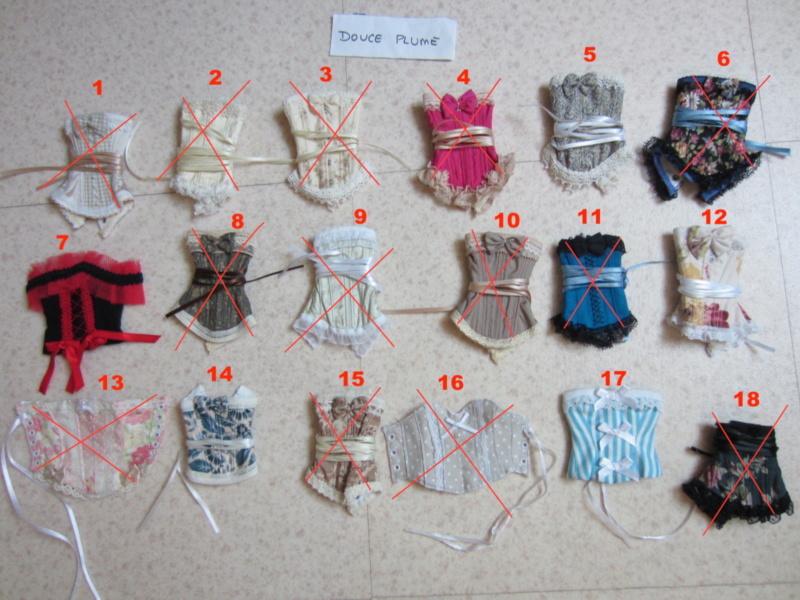 (V) Vêtements MSD + Ellowyne + Tonner C_1-1811