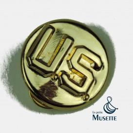 L'UNIFORME DE LA 4th INFANTRY DIVISION - JE M'EQUIPE : LA TENUE DE SORTIE POUR LES COMMEMORATIONS Disque10