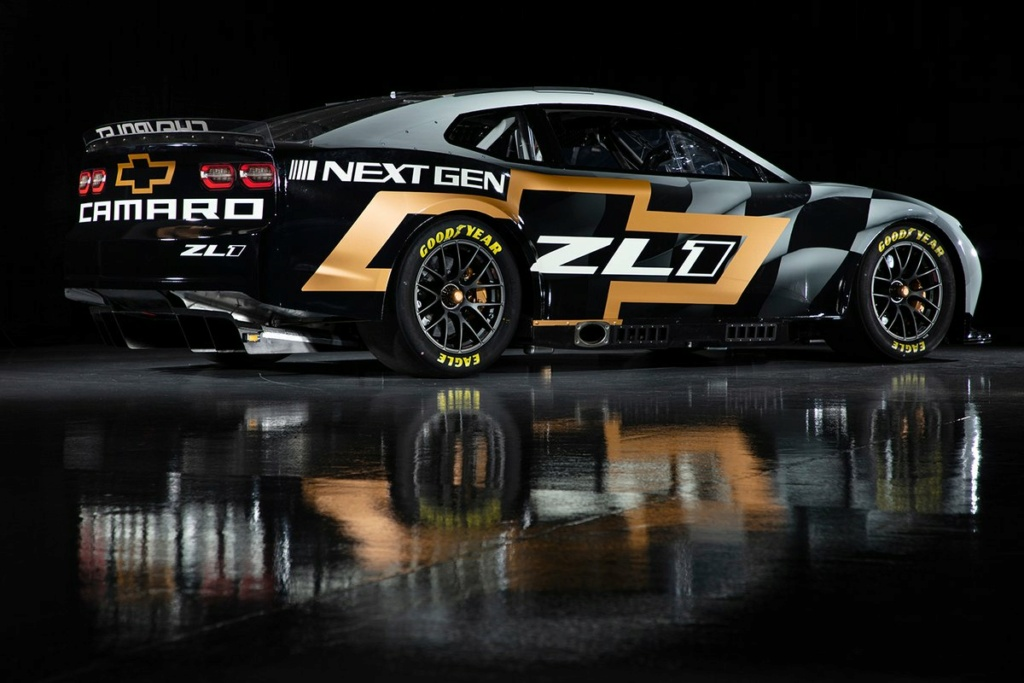 NASCAR Cup Series 2021 - Page 10 Chev210