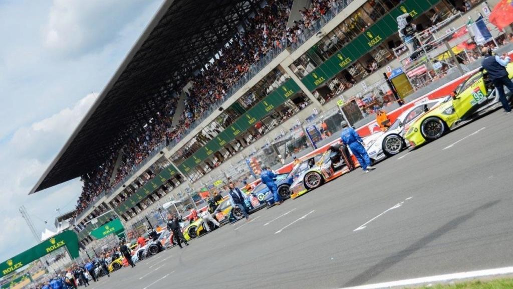 Endurance (Auto) - 24h du Mans - Page 5 Leman10