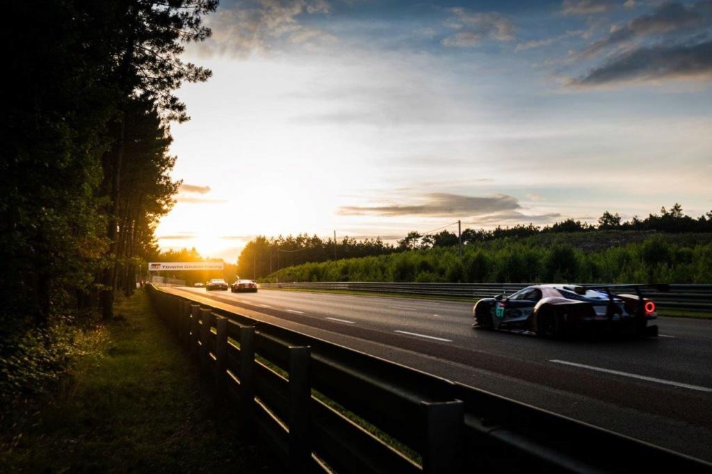 Endurance (Auto) - 24h du Mans - Page 5 Leman210