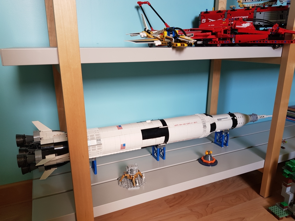 Nostalgie : LEGO - Page 6 Saturn10