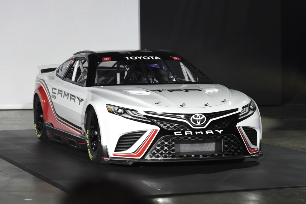 NASCAR Cup Series 2021 - Page 10 Toy10