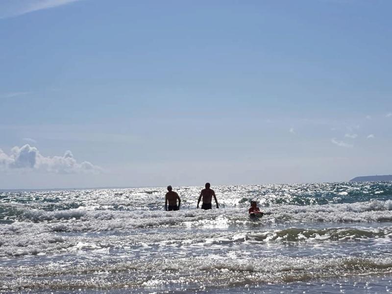 Les forumistes en vacances (quand te reverrais je, pays merveilleux ?) Treizh10