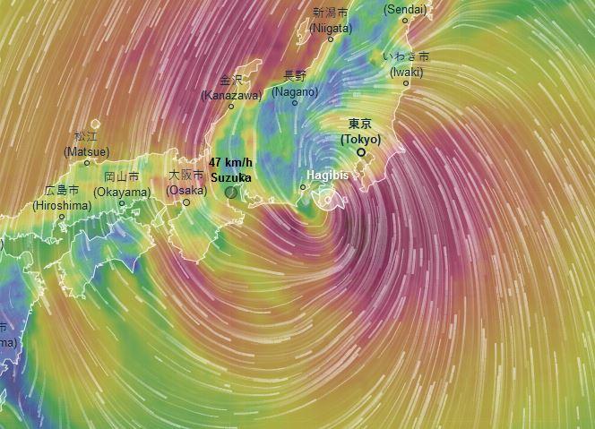 GP DU JAPON 2019 Typhon10