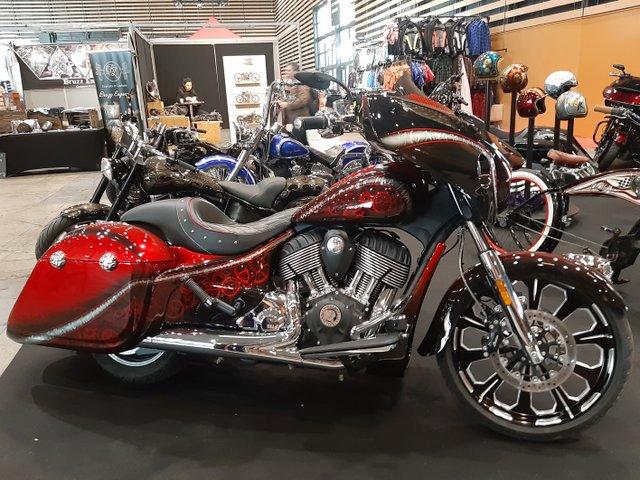 salon moto lyon 09-20110