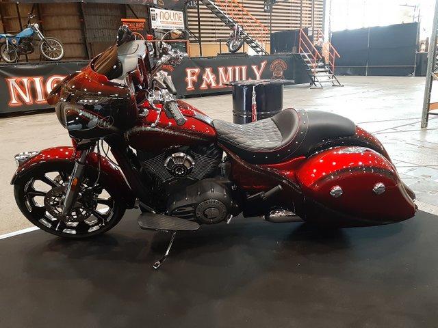 salon moto lyon 11-20110