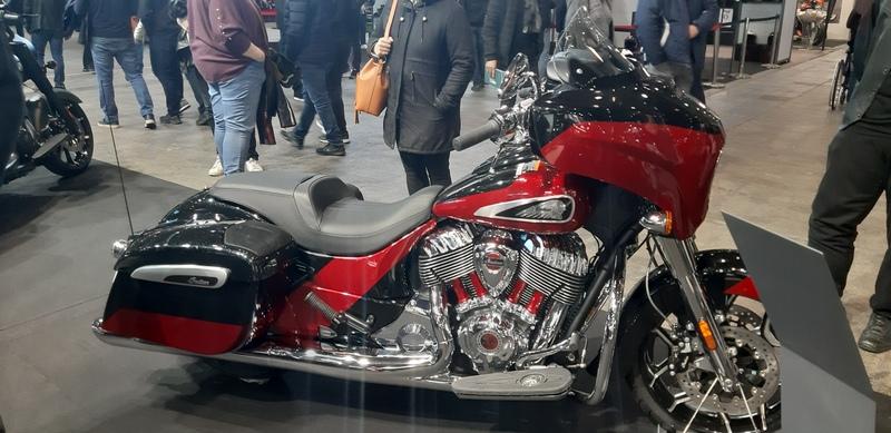 salon 2 roues lyon 20200227
