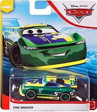 Les variantes des miniatures de Cars 3... la spécialité de Mattel !  Eric_b16