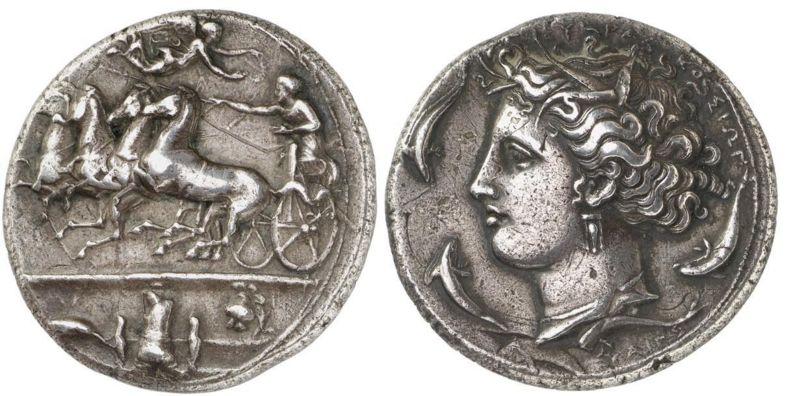 Les monnaies grecques de Brennos - Page 6 Euaine10