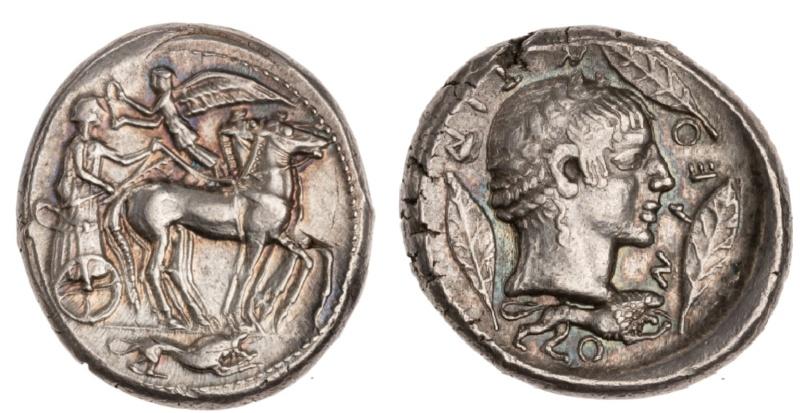 Analyse de monnaies grecques douteuses ep.1 Fwans10