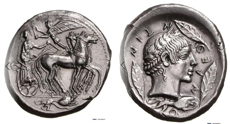 Analyse de monnaies grecques douteuses ep.1 Fwberl10