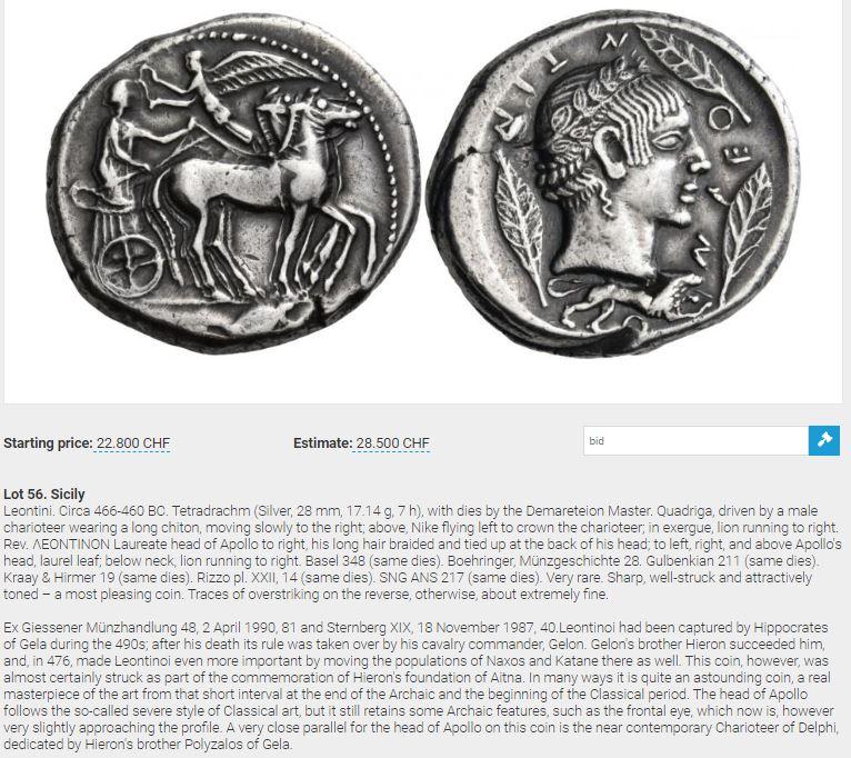 Analyse de monnaies grecques douteuses ep.1 Fwdesc10