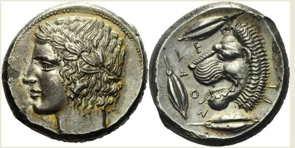 Les monnaies grecques de Brennos - Page 7 Leo_ja10