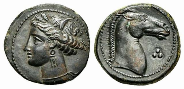 Bronzes antiques regravés : avant - après - Page 3 Modele12