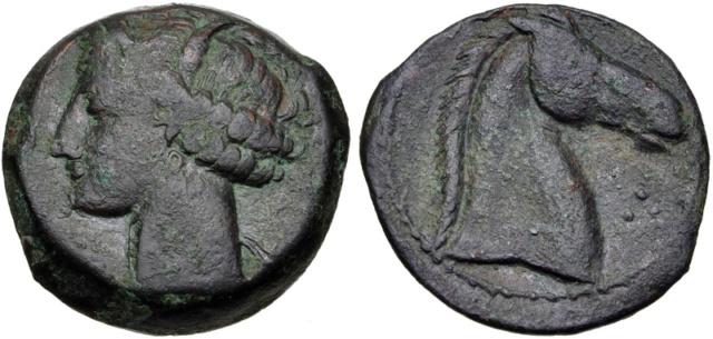 Bronzes antiques regravés : avant - après - Page 3 Modele13