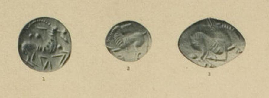 Les monnaies grecques de Brennos - Page 7 Paros_10