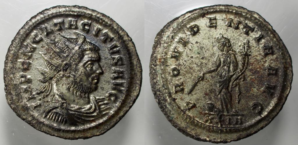Identification monnaie romaine 1 Rom510