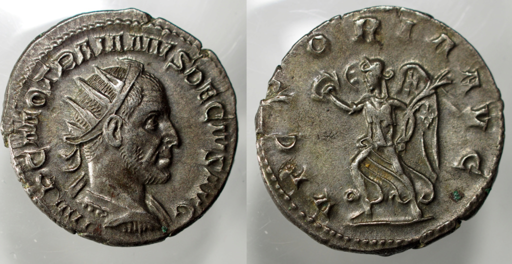 Identification monnaie romaine 3 Rom710