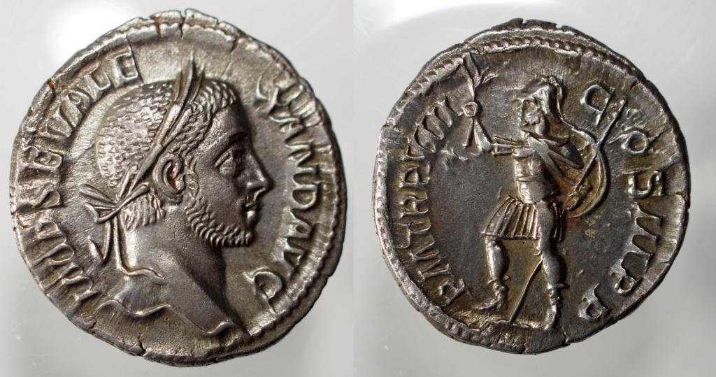 Identification monnaie romaine 4 Rom810
