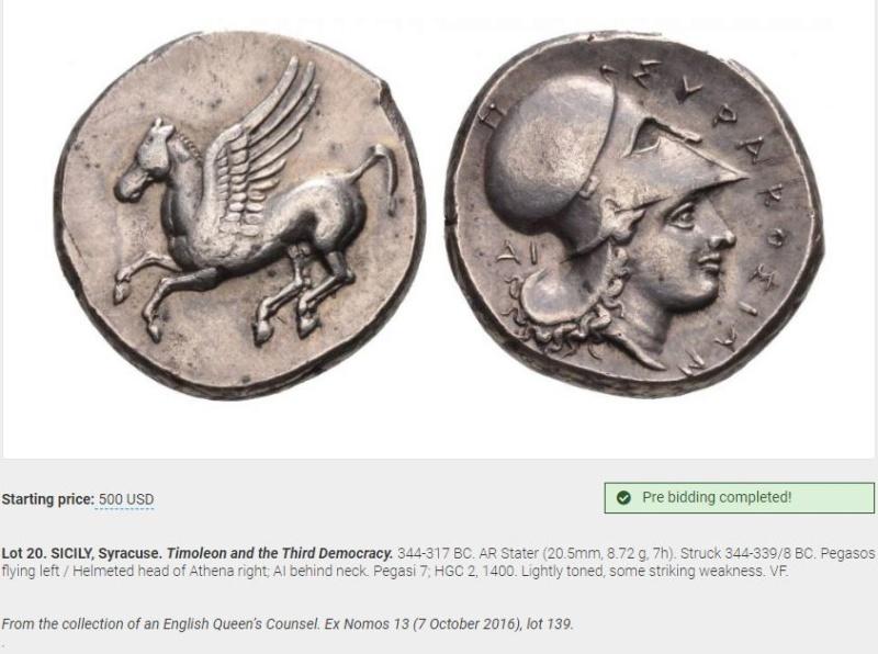Les monnaies grecques de Brennos - Page 9 Timo11