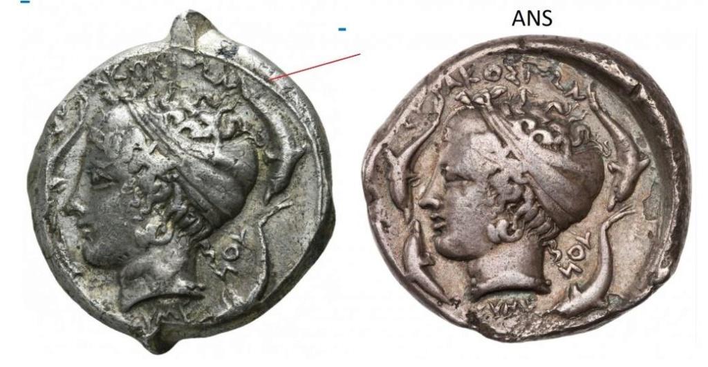 Analyse de monnaies grecques douteuses ep.1 Tudeer10