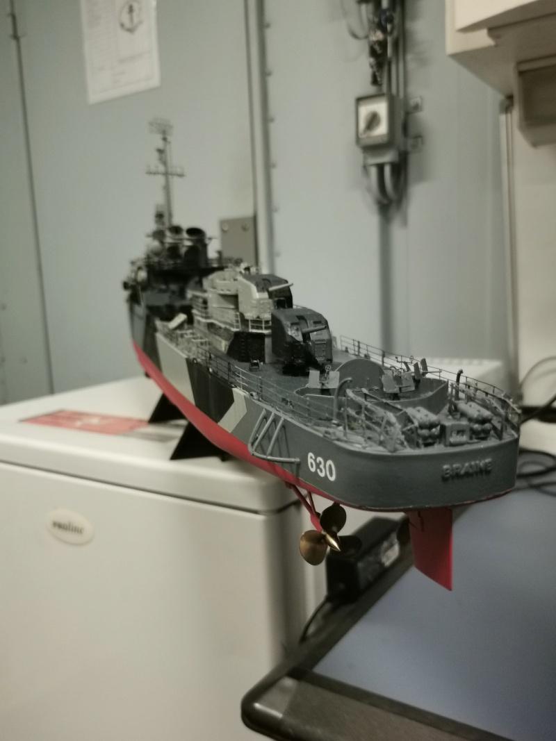 USS BRAINE base lindberg 1/125 Img_2022