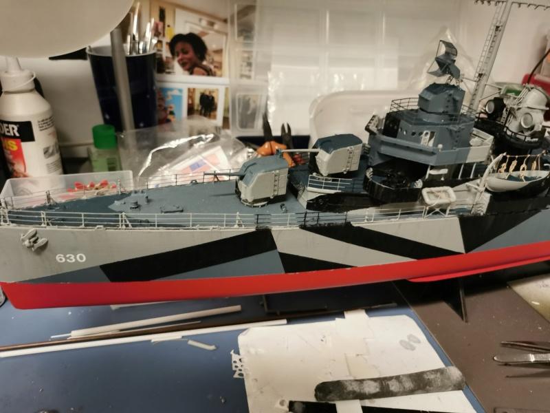 USS BRAINE base lindberg 1/125 Img_2023