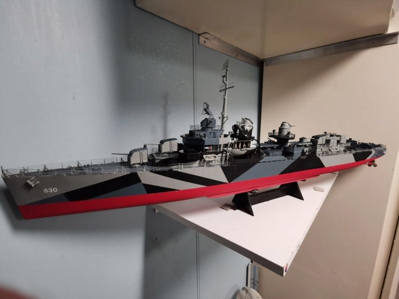 USS BRAINE base lindberg 1/125 Img_2026