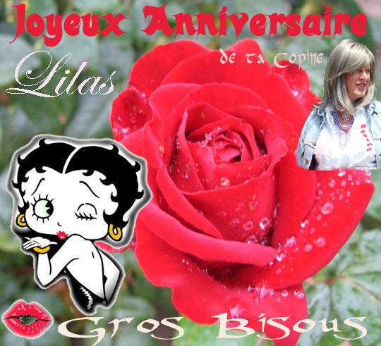 Anniversaire Lilas Annive10