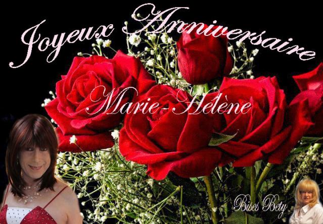 Anniversaire Marie-Hélène Annive12