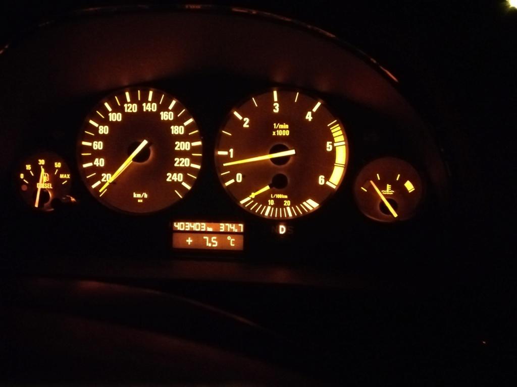 [e39 530d touring ]  Passé les 400.000 km 40340310