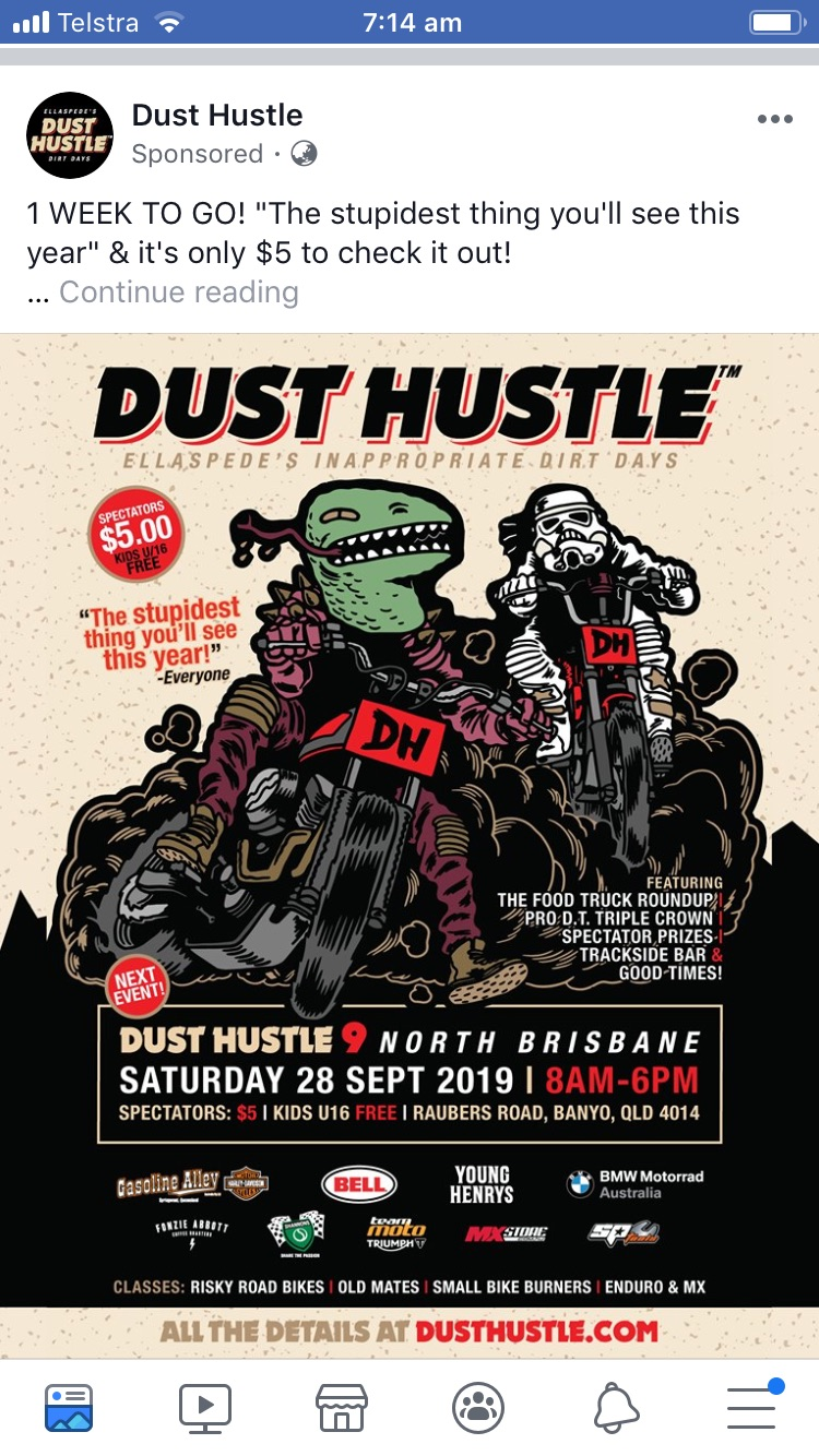 Dust Hustle   Brisbane  Australia  28 of September   Image-11