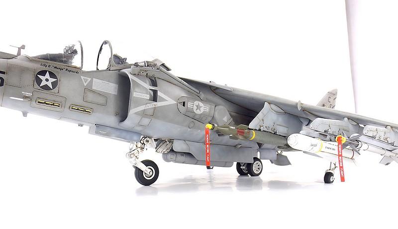 [Concours Aéronavale] AV-8B Harrier II plus - Trumpeter - 1/32 Av-8b610