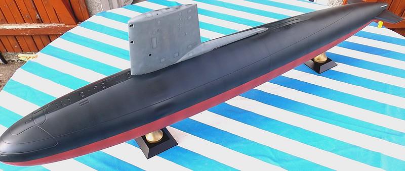 USS Scorpion (SSN-589) Skipjack class 1/72 Uss_sk24