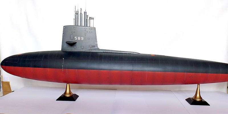 USS Scorpion (SSN-589) Skipjack class 1/72 Uss_sk33