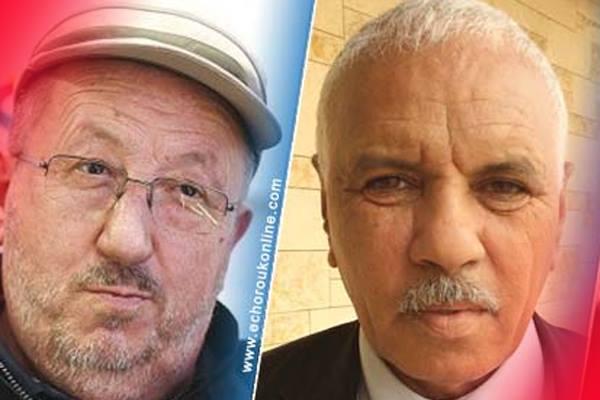 جبهة تطهير الاتحاد العام للعمال الجزائريين 41454110