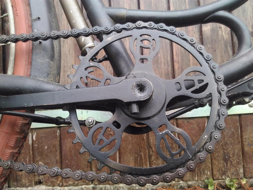 Renseignements sur vélo de femme RAVAT  73094310