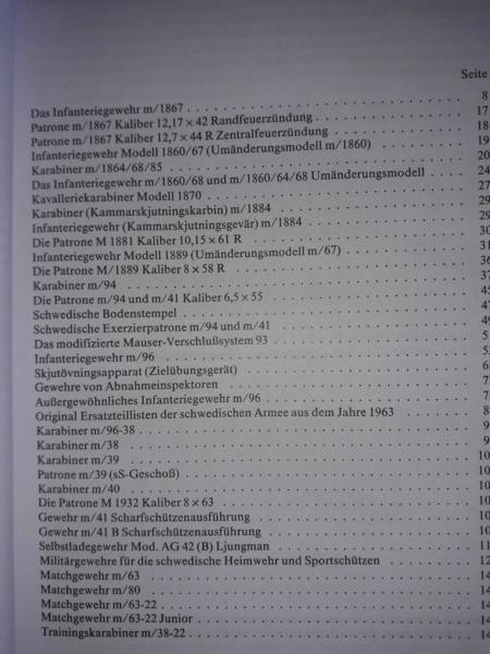 [Résolu] donne ouvrage en allemand sur les armes suédoises 20200211