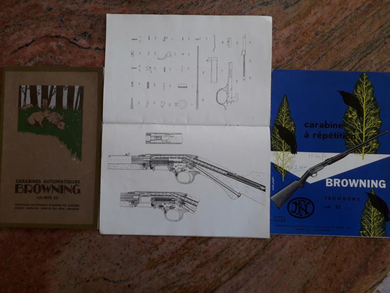 Browning trombone 20200516